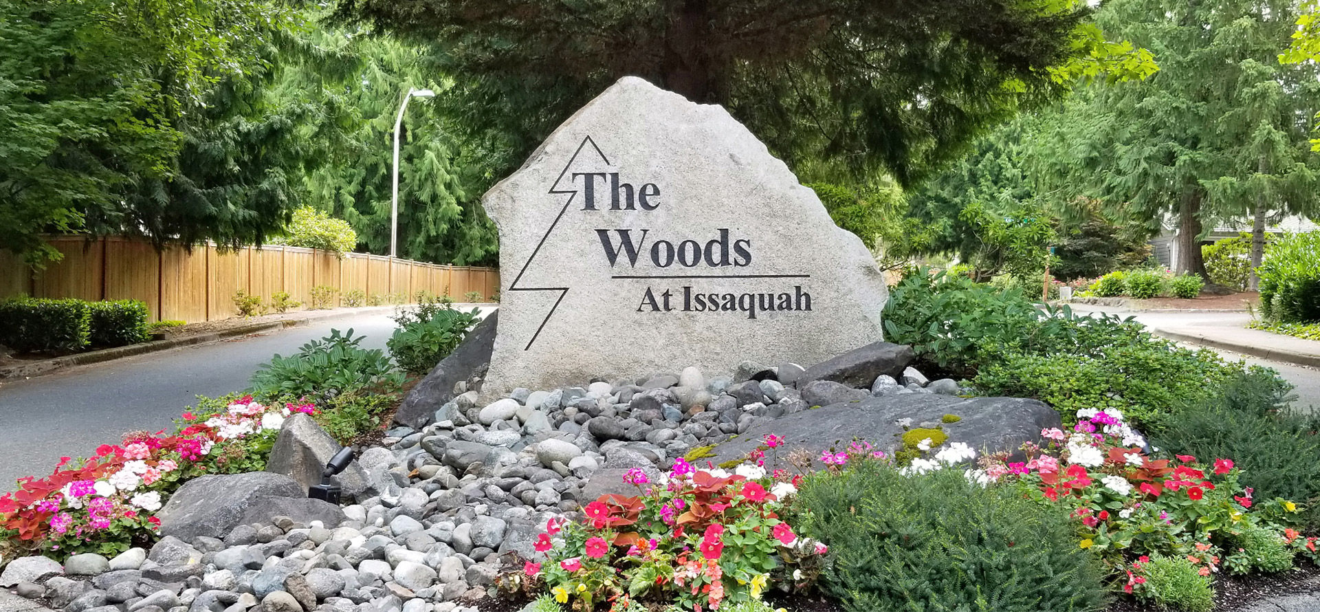 The Woods at Issaquah HOA